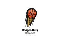 Haagen-Dazs - Rethymno Basketball Team