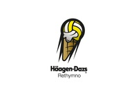 Haagen-Dazs - Rethymno Volleyball Team