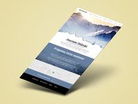 Académie de Prestige Website