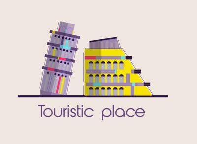 Touristic Places