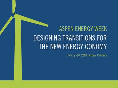 Energy & Environment Forum look development