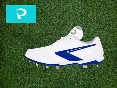 PRO SPECS - Baseball Concept specs pro baseball p sports brand logo