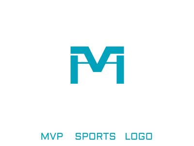MVP mvp m sports brand logo