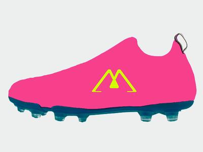 M sports brand logo