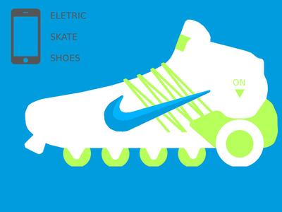 NIKE - ESS nike sports brand logo