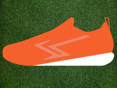 Cage Spd - Shoes sports brand logo