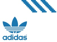 adidas ® Brick stripes