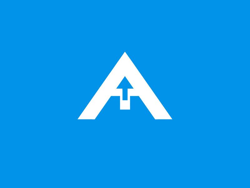 Am am m a brand logo