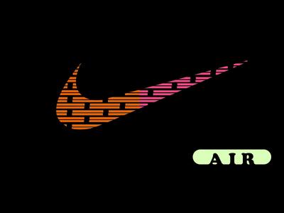 Nike ® AIR