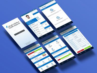 HR portal app
