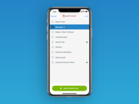 Gift Hero Add To Wish List App for iOS and Android