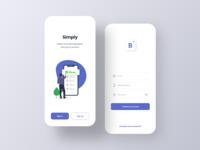 B-Store   E-Commerce App