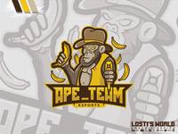 Ape_Team