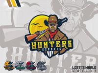 Hunters eSport