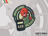 Greenzone Devils