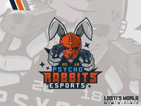 Psycho Rabbits eSports