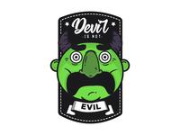 Devil Is Not Evil
