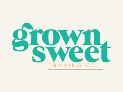 Grown Sweet Logo
