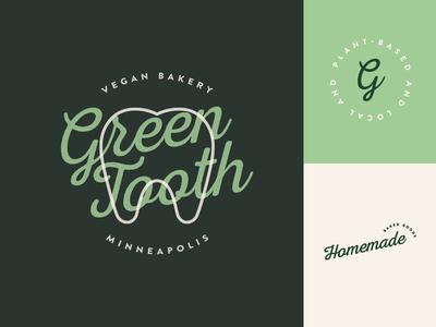 Bakery Logo branding logo color typography design