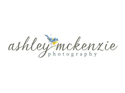 Ashley McKenzie Photography fort collins wedding photography bird logo photographer logo wedding photograhy logo photography logo ashley mckenzie photography