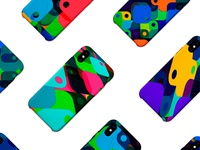 Tile – iPhone X Cases