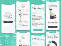 Yoga Application