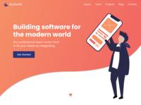 Website - Applantic