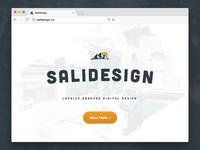Introducing Salidesign