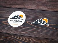 Salidesign Stickers
