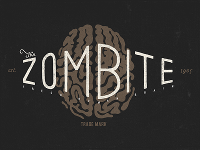 Zombite (New version)