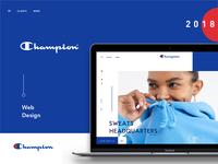 Champion Web Design