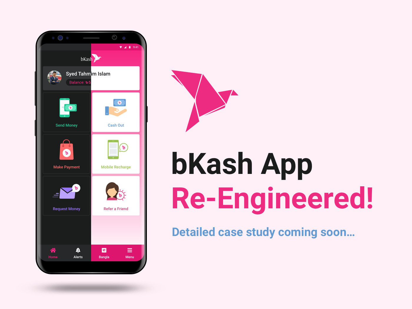 Bkash Offer 2018