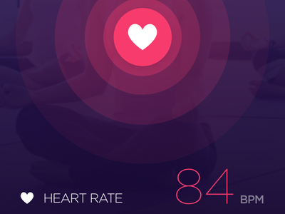 Stayfit Health App sketch ux ui fitness dashboard heart rate medical health mobile application