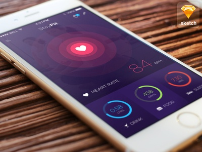 Stayfit Health App