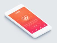 N-xs Health App