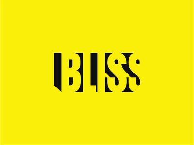 BLISS — Branding & Identity.mp4