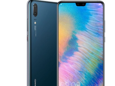 Huawei P20 review mobile phone android smartphones technology