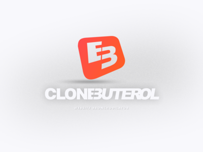 CloneButerol (Brandingconcept)