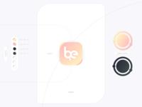 App Badge (B+Q+E)
