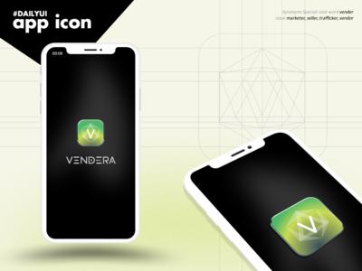 App Icon #005/100
