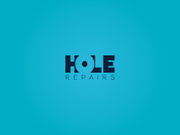 Hole Repairs