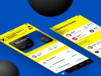 Raiffeisen Mobile Bank App
