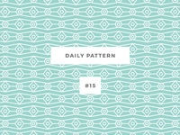 Daily Pattern #15