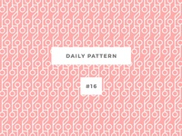 Daily Pattern #16