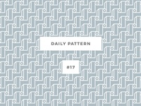 Daily Pattern #17