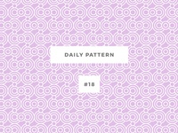 Daily Pattern #18