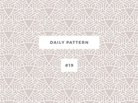 Daily Pattern #19