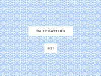 Daily Pattern #21