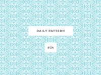 Daily Pattern #24