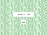 Daily Pattern #30